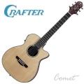Crafter TRV23EQ 36吋可插電單板旅行吉他 (韓國廠/Baby木吉他/民謠吉他)