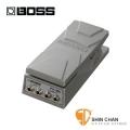 boss踏板▻ BOSS FV-30L 鍵盤專用音量踏板【Foot Volume/立體聲輸入與輸出】