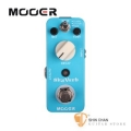 Mooer SkyVerb 高品質數位殘響效果器【Digital Reverb Pedal】【SK】