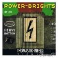 Thomastik Infeld奧地利手工電吉他弦 (Power-Bright Heavy系列: RP110 (10-50)電吉他弦【進口弦專賣店/RP-110/手工弦】