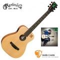 Martin小吉他> Martin X Ed Sheeran 紅髮艾德-簽名款可插電小吉他/旅行吉他(雲杉木面單)附吉他袋