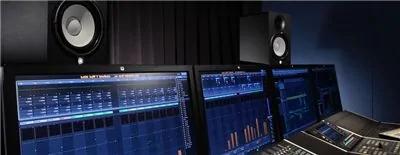 HS系列錄音室監聽喇叭的聲音理念