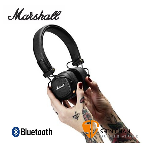1d1018a2b24 Marshall Headphones. 14K subscribers. Subscribe · Marshall - Major III  Bluetooth Headphones - Intro/Trailer English