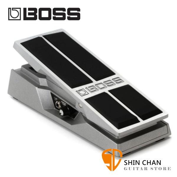 BOSS FV-500L Foot Volume 音量踏板【BOSS專賣店/FV500L】