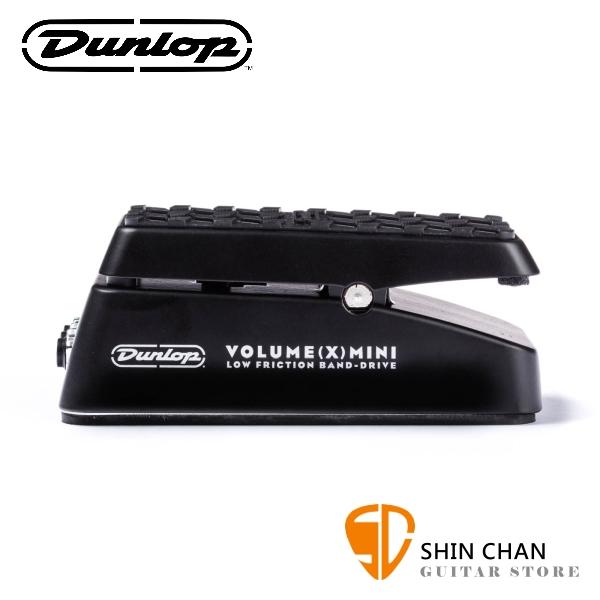 Dunlop DVP4 迷你音量表情踏板 VOLUME (X)™ MINI PEDAL 原廠公司貨
