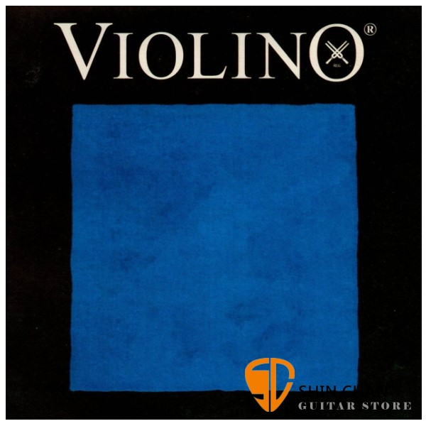 德國 Pirastro Violino 小提琴套弦 1/4-1/8 專用