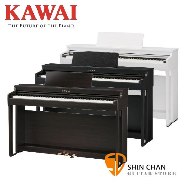 【預購】河合 KAWAI CN-29 數位鋼琴 原廠總代理一年保固 CN29(附贈KAWAI琴椅、譜架、耳機、原廠保證書)