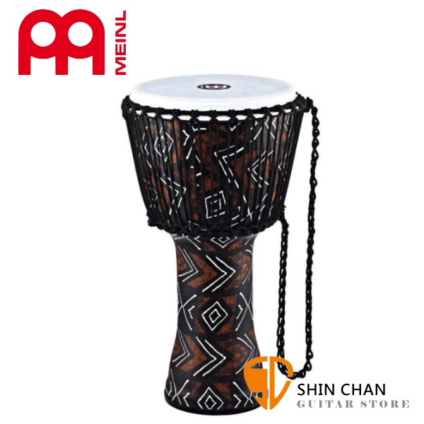 Meinl PADJ6-L-F 金杯鼓12吋 (L) 材質:合成纖維【非洲鼓/金杯鼓/手鼓專賣店】