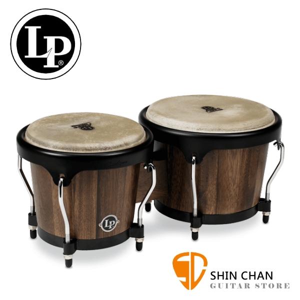 LP品牌 LPA601-SW Bongo 邦哥鼓 6-3/4吋 + 8吋【LPA-601 SW/拉丁鼓/手鼓/Latin Percussion】