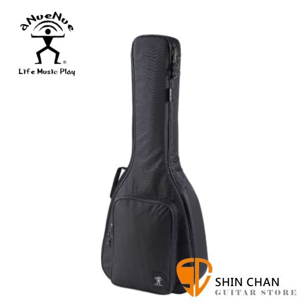 aNueNue aNN-BMB 36吋鳥吉他專用 加厚原廠琴袋 Standard系列 可雙肩背