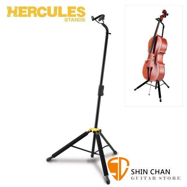 海克力斯 Hercules DS580B 大提琴架 Hercules Stand 台灣雙燕樂器公司貨