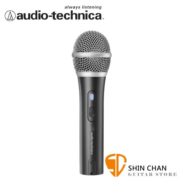 鐵三角 ATR2100x-USB 動圈式麥克風 心形指向 USB/XLR雙系統 Audio-technica 台灣公司貨