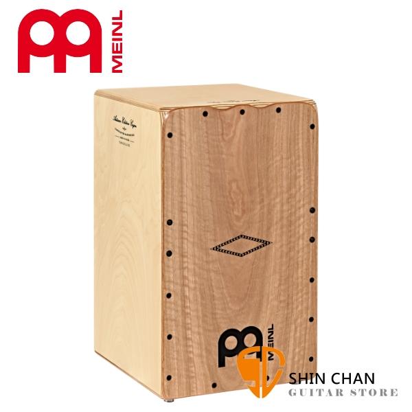 德國品牌 Meinl AETLLE 尤加利木 木箱鼓 Cajon 西班牙製 原廠公司貨