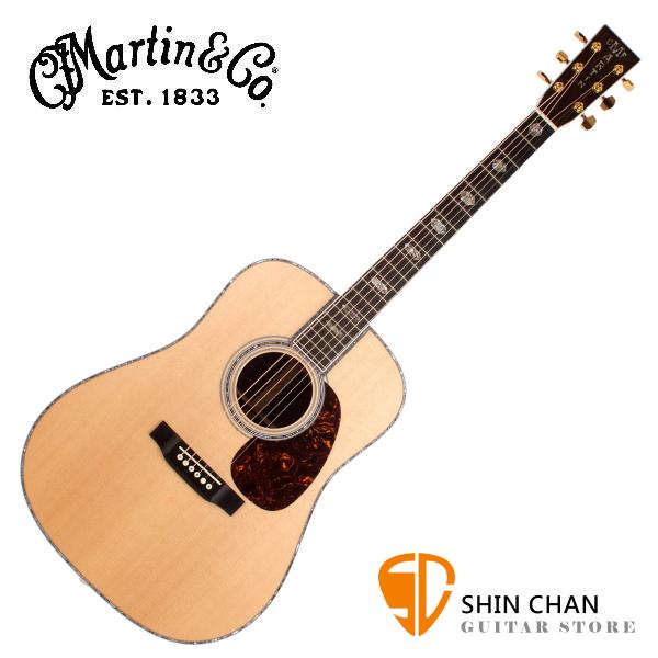 Martin D-45 吉他 台灣公司貨 / 經典馬丁全單板吉他 MARTIN D45 附原廠吉他硬盒