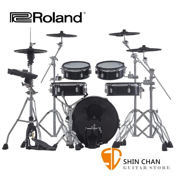 Roland VAD306 傳統鼓造型設計/電子鼓【VAD-306/Roland樂蘭原廠附件/台灣公司貨一年保固】