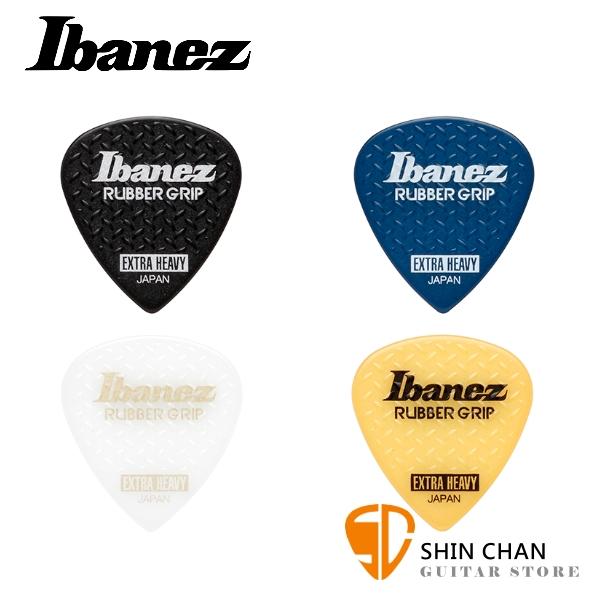 Ibanez PA16XRG 防滑彈片 PICK 日本製【厚度:1.2mm/Extra Heavy】
