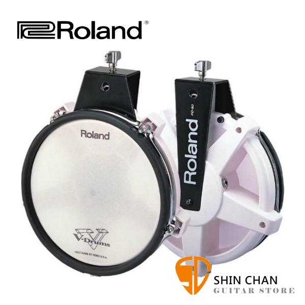 Roland 樂蘭 PD-80 8吋電子鼓專用打擊板 PD80