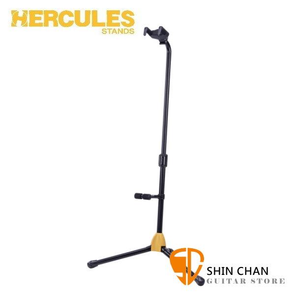 海克力斯吉他架 Hercules GS412B PLUS 吉他架 木吉他架 / 電吉他架 / 民謠吉他架 台灣公司貨