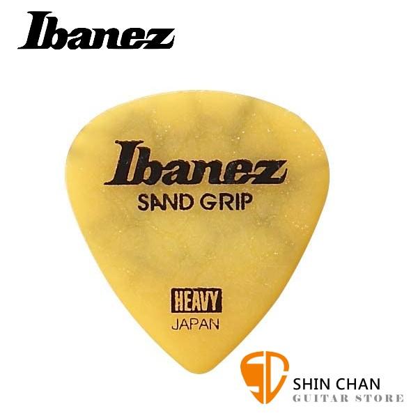 Ibanez PA16HCG 彈片(深黃) Pick【厚度:1.0mm/PA16-HCG】