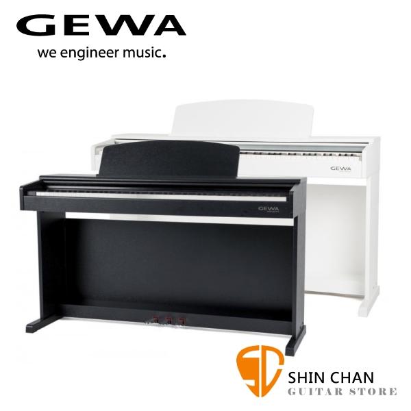 GEWA DP300G 88鍵 滑蓋 直立式數位電鋼琴 德國製造/原廠公司貨/一年保固/附原廠琴架、三音踏板、中文說明書、另附琴椅【DP-300G】再贈獨家贈品