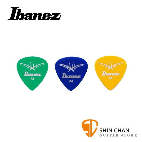 Ibanez (CI16M) 三片組Pick 彈片