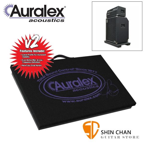 Auralex GreatGRAMMA V2 加大型 音箱/監聽喇叭制震墊