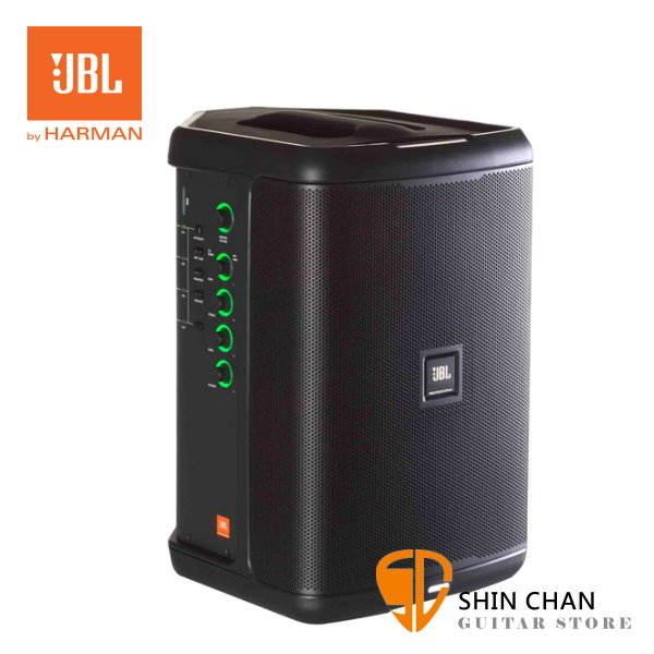 JBL EON ONE Compact 8吋無線藍牙多功能音響 電池續航長達12小時