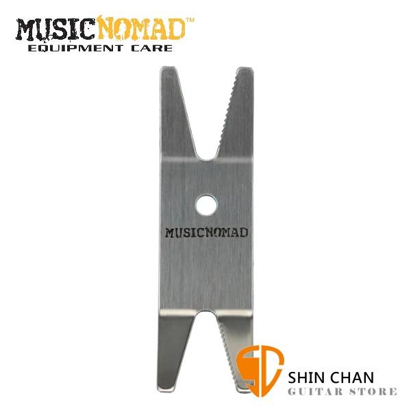 美國 MusicNomad MN224 萬能X板手 【電吉他/電木吉他/貝斯皆適用/MN-224】