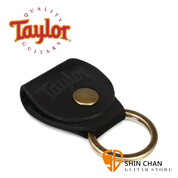Taylor 原廠 Pick包 鑰匙圈【型號: TKR-06】