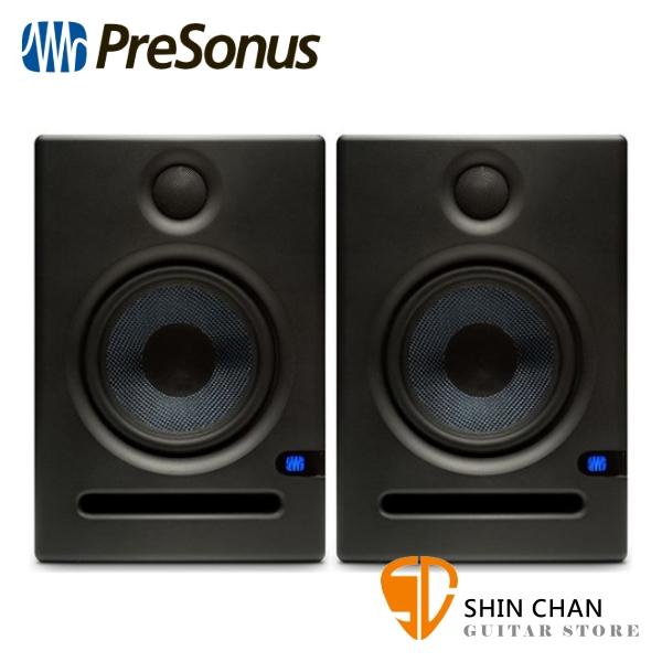 PreSonus Eris E5 專業錄音 監聽喇叭【五吋/二顆/一年保固】