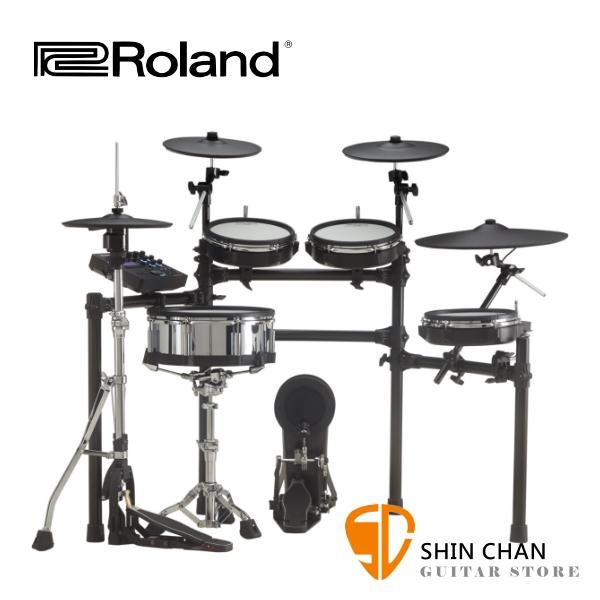 Roland 樂蘭 TD-27KV 旗艦級電子鼓 內建藍牙音樂播放 原廠公司貨 一年保固