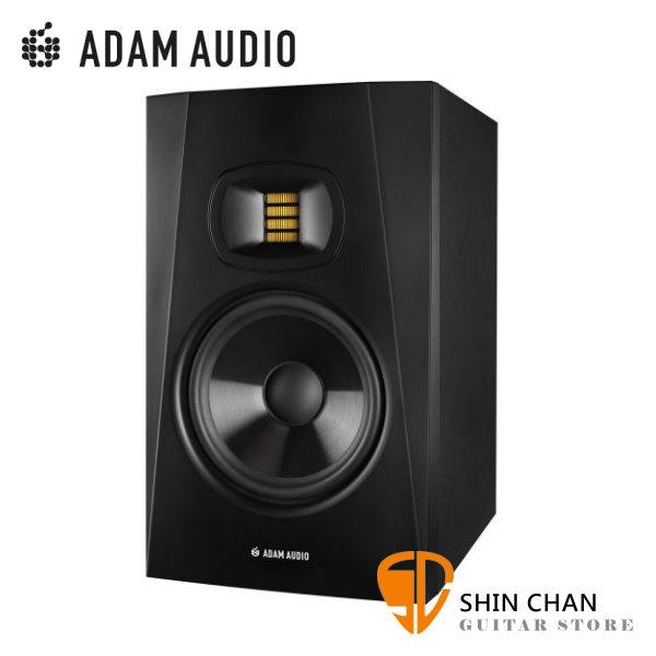 Adam T7V 主動式監聽喇叭 7吋 / 單一顆 台灣公司貨保固 Adam Audio 德國品牌
