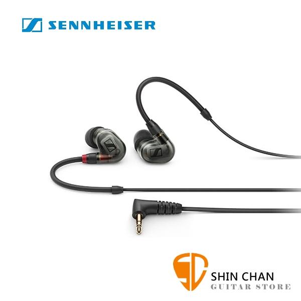 Sennheiser IE 400 PRO 動態入耳式監聽耳機 台灣公司貨 原廠兩年保固
