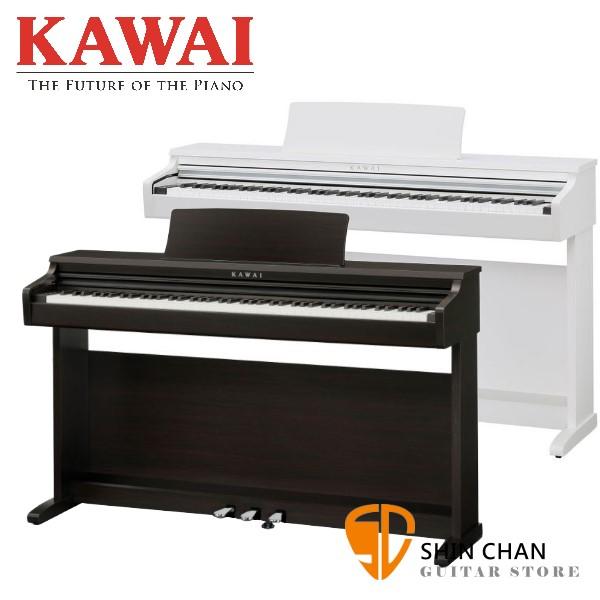 KAWAI KDP-120 88鍵電鋼琴 滑蓋式 河合數位鋼琴【附琴椅/原廠公司貨一年保固/KDP120】