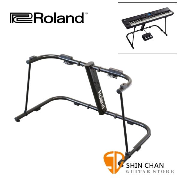 Roland KS-G8B 88鍵 攜帶型鍵盤架【88鍵電鋼琴/88鍵合成器】KSG8B