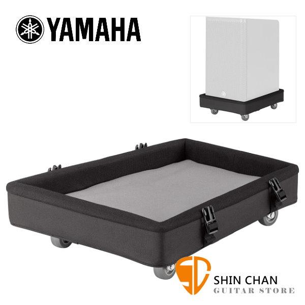 Yamaha Stagepas 1K 專屬板車 / DL-SP1K 板車 台灣山葉公司貨