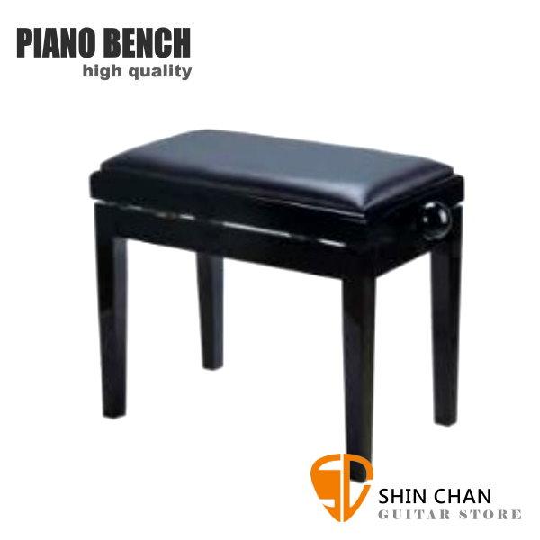 PIANO BENCH 黑色鋼琴椅 PJ018 可調整高度鋼琴椅/電鋼琴椅/電子琴椅/piano琴椅/Keyboard椅