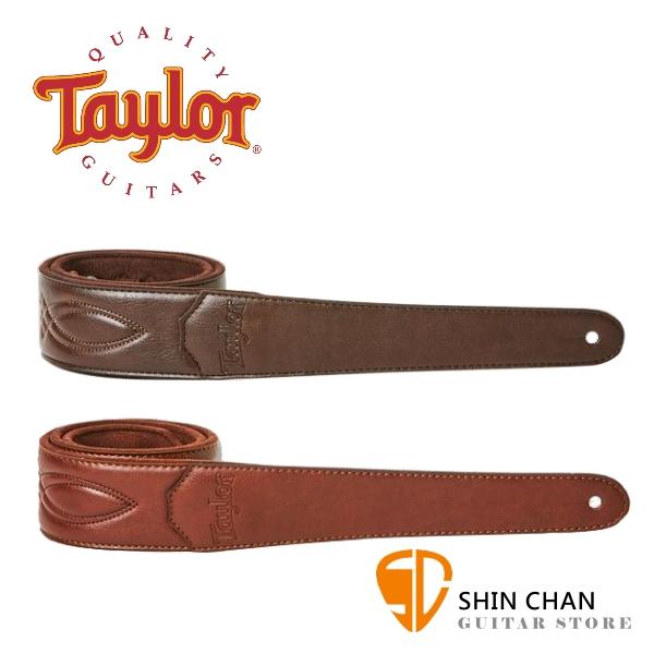 Taylor Vegan Leather 皮革背帶 適用民謠吉他/電吉他/電貝斯【型號:TV200-03/TV200-05】