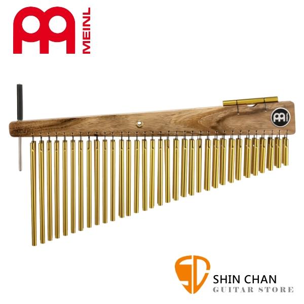 MEINL CH66HF 66音 雙排風鈴 鋁合金【CHIME, 66 BARS】
