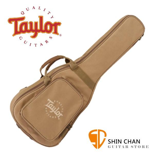 Taylor 吉他袋【Baby Taylor 專用/可雙背肩背/可提/型號:61010】