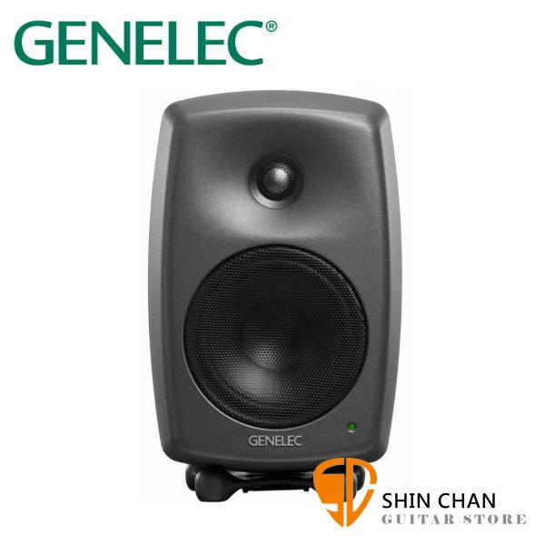 Genelec 8020D 主動式監聽喇叭 / 一顆 單顆 台灣公司貨 芬蘭製造 4吋單體 錄音室專業監聽 五年保固 GENELEC 8020