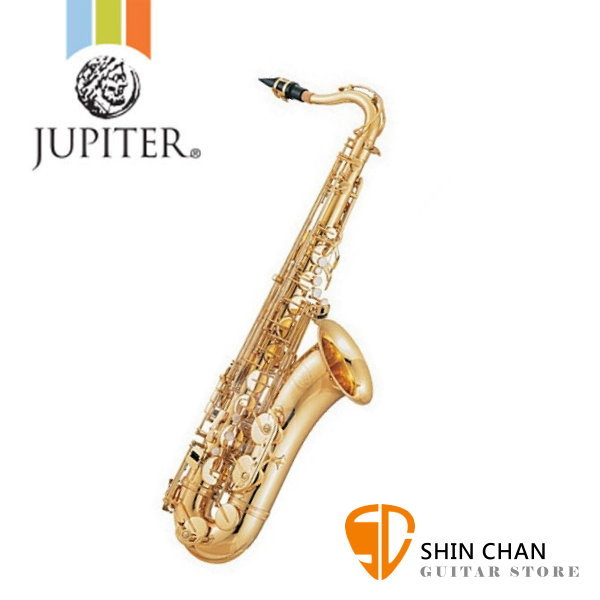 jupiter薩克斯風  ▷  JUPITER JTS-700Q 次中音 薩克斯風(原型號 JTS-787GL-FQ-III)Tenor SAX  附原廠攜行盒/原廠公司貨/一年保固【JTS700】