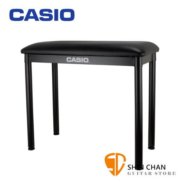 卡西歐原廠 Casio BC-18 黑色鋼琴椅  BC18