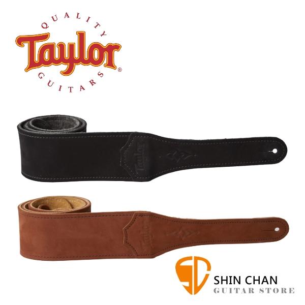 Taylor Gemstone Medium Brown 300系列 背帶【適用民謠吉他/電吉他/電貝斯/3250-06/3250-03】