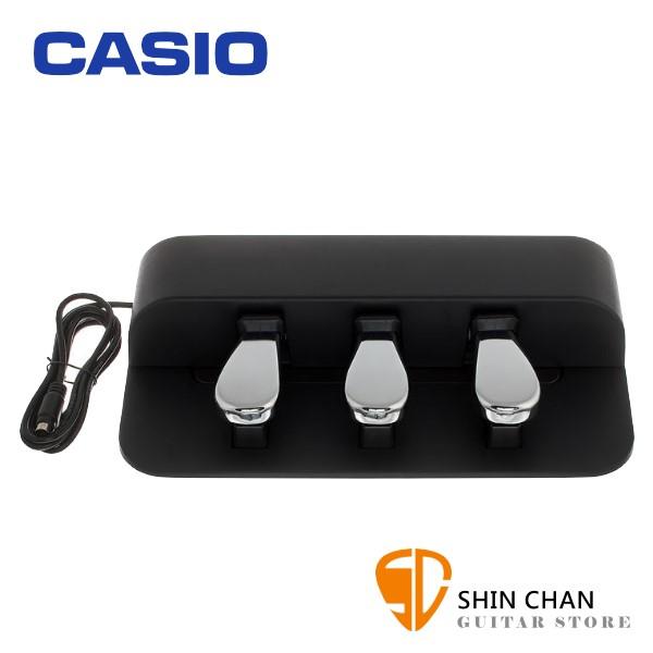 Casio SP-34 原廠三音踏板【適用PX-S1000、PX-S3000 電鋼琴機種/SP34】