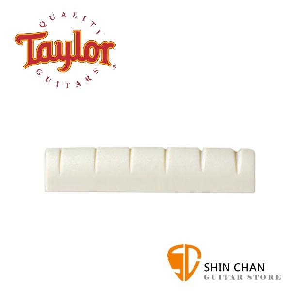 Taylor 人造象牙民謠吉他上弦枕 型號: 80501 RH【Taylor吉他原廠/Acoustic Saddle/Baby Taylor適用】