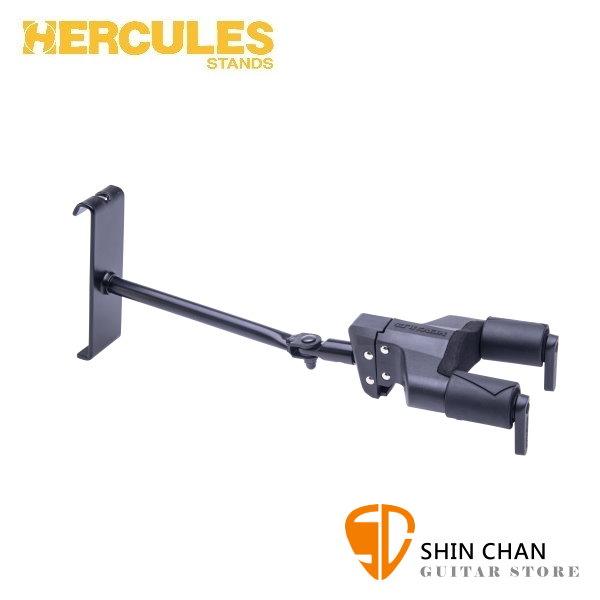 海克力斯 Hercules GSP40HB PLUS 掛網式吉他架 / 掛式吉他架 木吉他架 / 電吉他架 / 民謠吉他架 / 古典吉他架 台灣公司貨