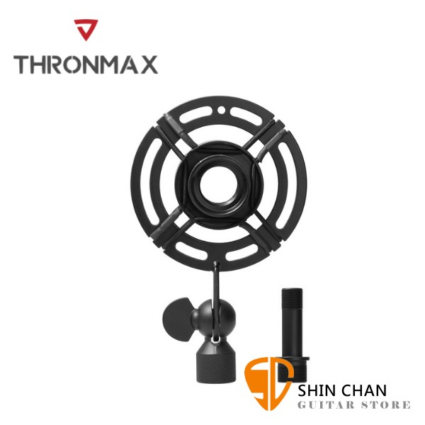 Thronmax Shock Mount 麥克風避震架 SHOCK-MOUNT