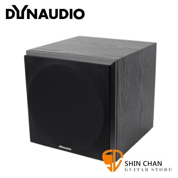 Dynaudio BM14S II 12吋主動式低音監聽喇叭【一顆/台灣公司貨保固/丹麥品牌】