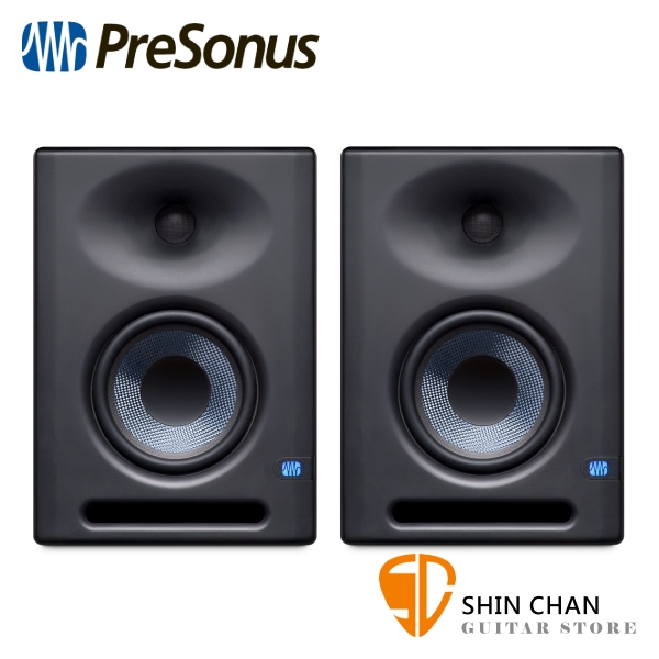 PreSonus Eris E5 XT 專業錄音 監聽喇叭 E5XT【五吋/二顆/一年保固】